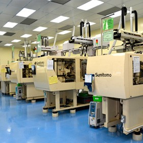 <div>Electronic Manufacturing Services @ Batam Indonesia</div>